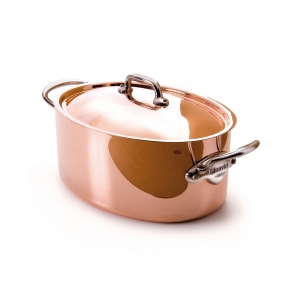 Copper Cookware Bakeware